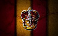 Gryffindor Wallpaper 7