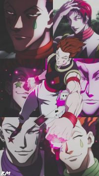 Hisoka Wallpaper 10