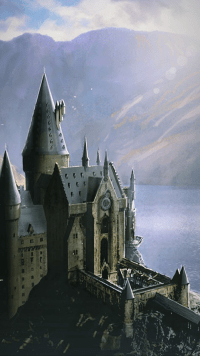 Hogwarts wallpaper 8
