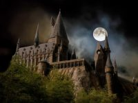 Hogwarts Wallpaper 7