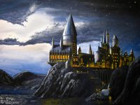 Hogwarts Wallpaper 5
