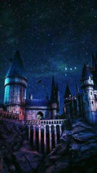 Hogwarts Wallpaper 4