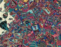 Indie Wallpaper 18