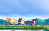 Inuyasha Wallpaper 7