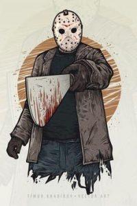 Jason Voorhees Wallpaper 17