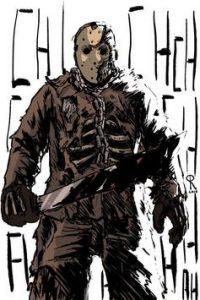 Jason Voorhees Wallpaper 18