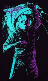 Jason Voorhees Wallpaper 2
