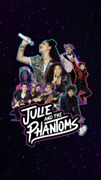 Julie and the Phantoms Wallpaper 37