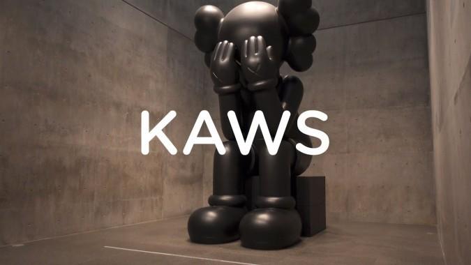 Kaws wallpaper 2