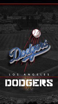 Los Angeles Dodgers Wallpaper 34