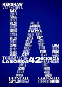 Los Angeles Dodgers Wallpaper 35