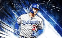 Los Angeles Dodgers Wallpaper 41