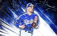 Los Angeles Dodgers Wallpaper 42