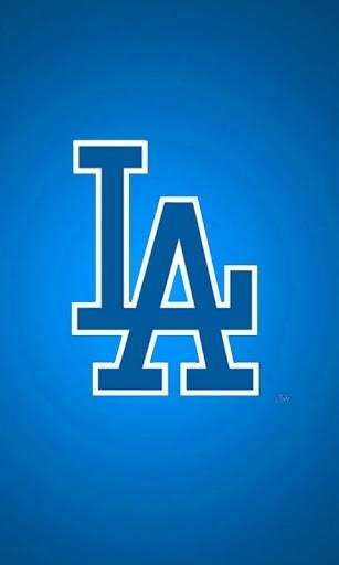 Los Angeles Dodgers Wallpaper 1