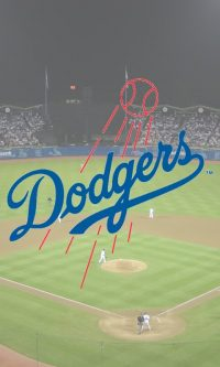 Los Angeles Dodgers Wallpaper 34