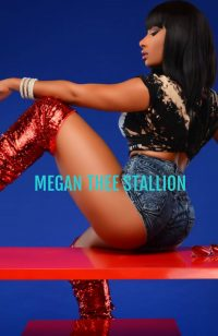 Megan Thee Stallion Wallpaper 14