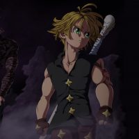 Meliodas Wallpaper 25