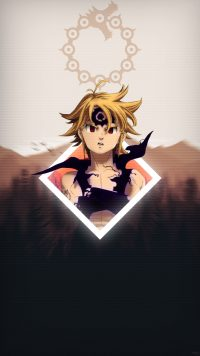 Meliodas Wallpaper 4
