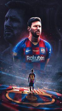 Messi Wallpaper 28