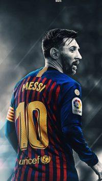 Messi Wallpaper 17