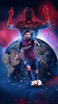 Messi Wallpaper 16