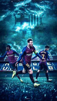 Messi Wallpaper 15