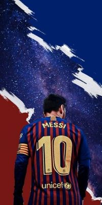 Messi Wallpaper 13