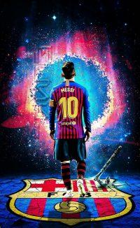 Messi Wallpaper 12