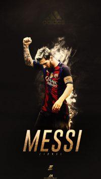 Messi Wallpaper 11
