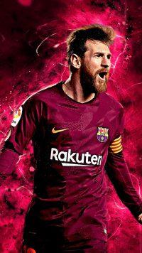 Messi Wallpaper 26