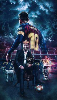 Messi Wallpaper 24