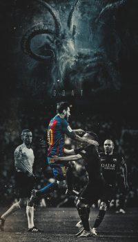 Messi Wallpaper 23
