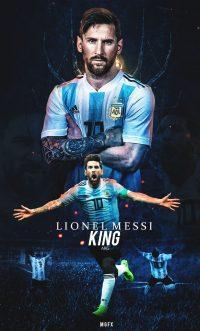 Messi Wallpaper 22