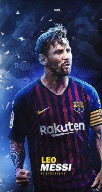 Messi Wallpaper 21