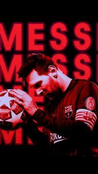 Messi Wallpaper 20