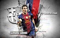 Messi Wallpaper 19