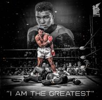 Muhammad Ali Wallpaper 29