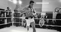 Muhammad Ali Wallpaper 31