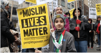 Muslim Lives Matter Wallpaper 49