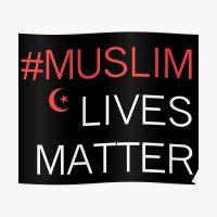 Muslim Lives Matter Wallpaper 34