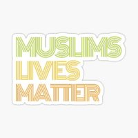 Muslim Lives Matter Wallpaper 38