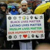 Muslim Lives Matter Wallpaper 14