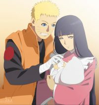 Naruto And Hinata Wallpaper 1