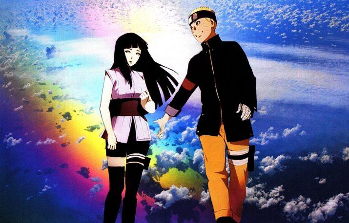 Naruto And Hinata Wallpaper 12 e1603227819797