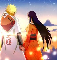 Naruto And Hinata Wallpaper 20