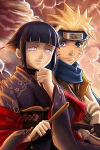 Naruto And Hinata Wallpaper 17 e1603227669588