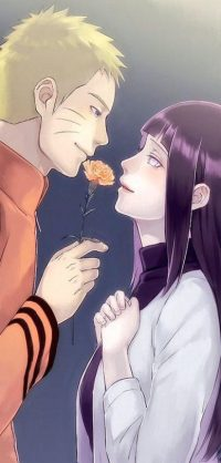 Naruto And Hinata Wallpaper 22