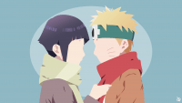 Naruto And Hinata Wallpaper 4
