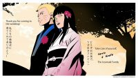 Naruto And Hinata Wallpaper 27