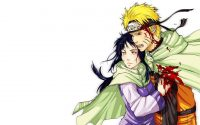 Naruto And Hinata Wallpaper 17